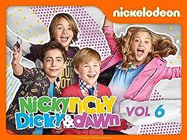 Amazon com: Watch Nicky, Ricky, Dicky & Dawn Season 6