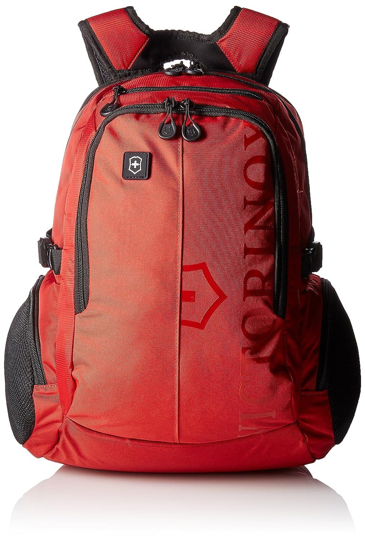 Victorinox VX Piloto de Deporte Mochila para portá til, Black/Black Logo (Negro) - 311052 Victorinox Travel Gear 31105201