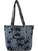 Vera Bradley Villager with Solid Interiors