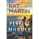 The Perfect Murder: A Novel (Maximum Security Book 4)
