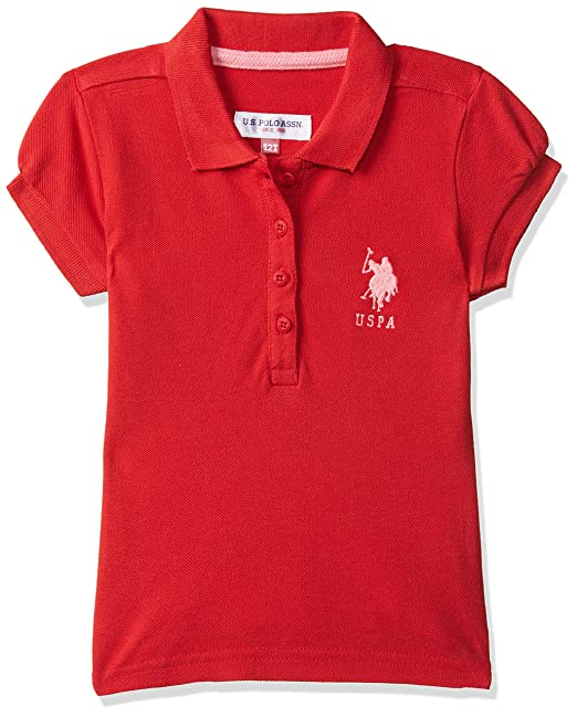 Girl's Regular fit T-Shirt