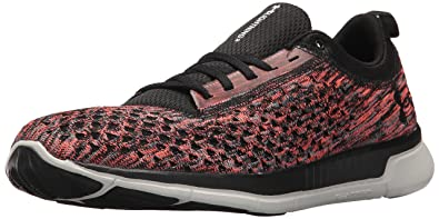 765f605a Under Armour Men's Ua Lightning 2 Training Shoes Black/White Pink (Neon  Coral 600