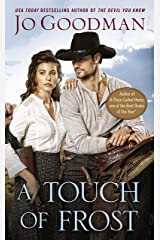 A Touch of Frost (The Cowboys of Colorado Book 1) Kindle Edition