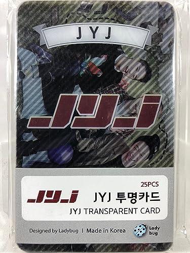 ジェイ カード ワイ