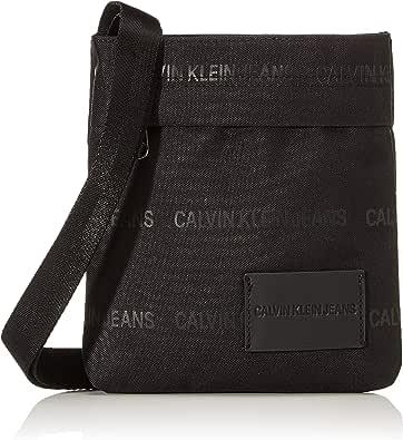 Calvin Klein Sp Essential Micro Flatpack - Shoppers y bolsos de hombro Hombre