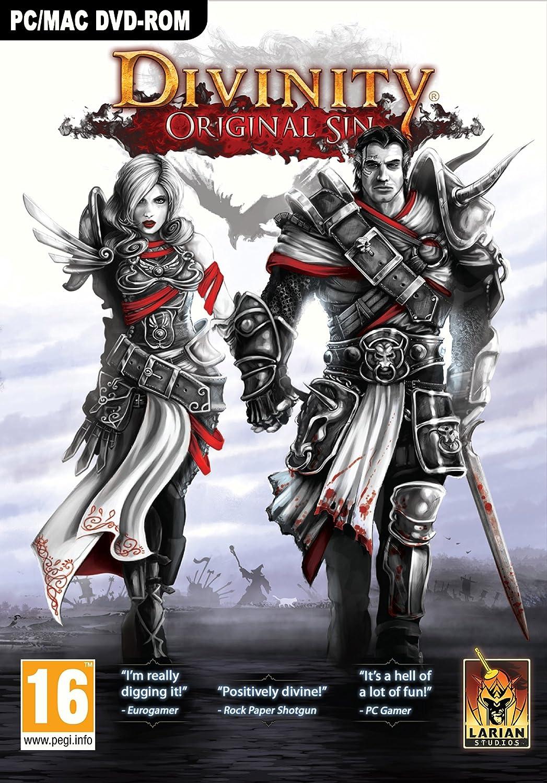 Divinity Original Sin [Importación Inglesa]: Amazon.es: Videojuegos