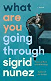 What Are You Going Through: A Novel