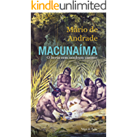 Macunaíma: O herói sem nenhum caráter