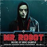 Mr. Robot, Vol. 3 (Original Television Series Soundtrack)