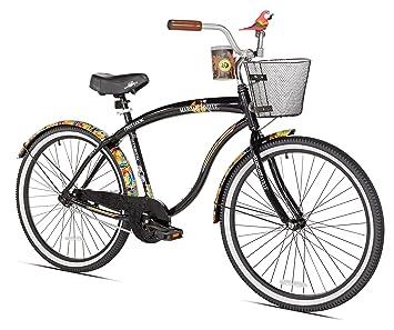 Margaritaville First Look Men S Beach Cruiser Bike