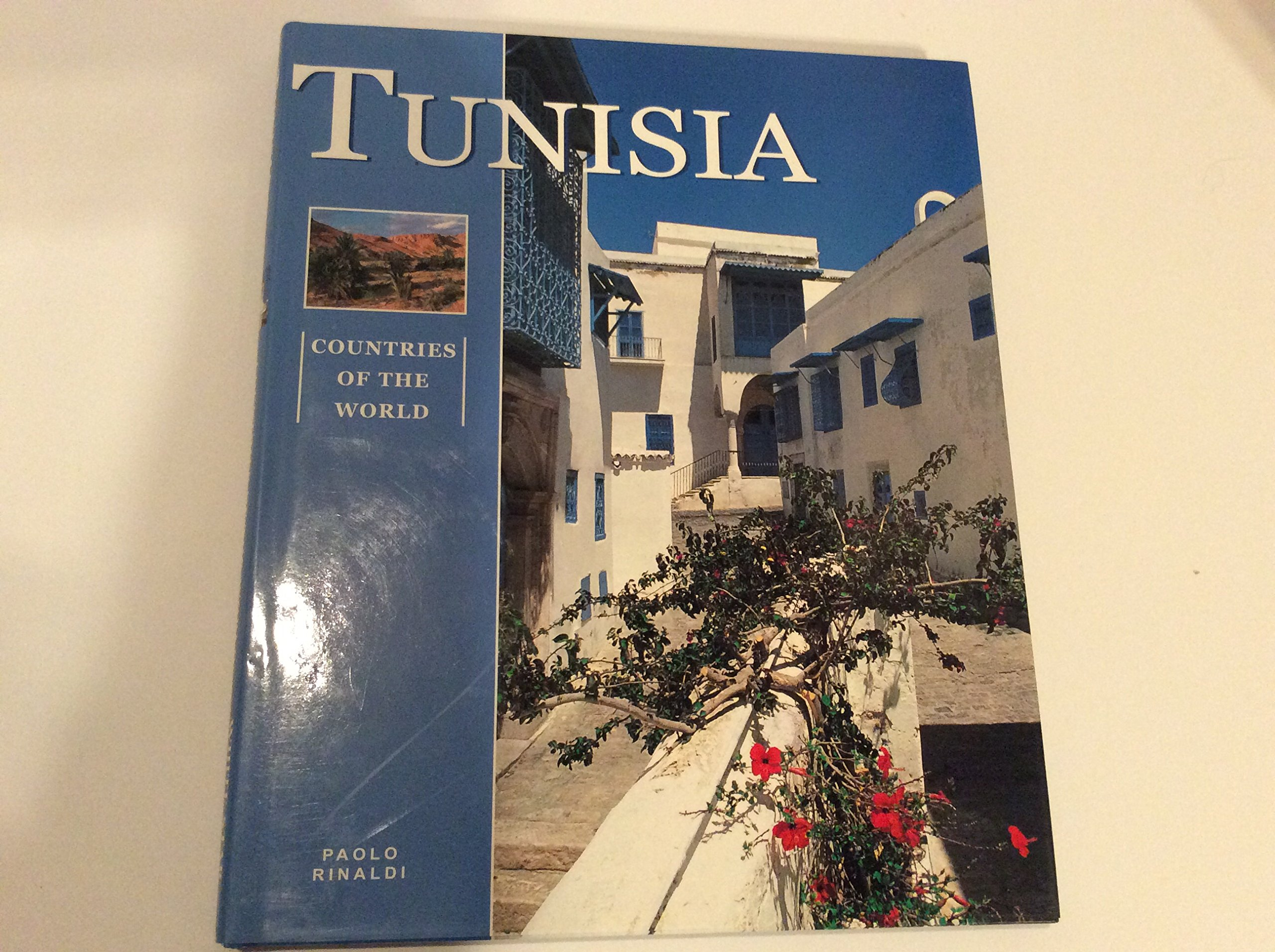 Tunisia (Countries of the World)