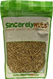 Sincerely Nuts Sunflower Seeds Roasted & Salted (No Shell) 1 LB