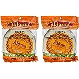 Aldama Oblea Grande Milk Candy Dulce De Leche Mexican Candy 10 Big Pieces Sealed