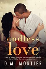 Endless Love (Soul Brothers Book 1) Kindle Edition