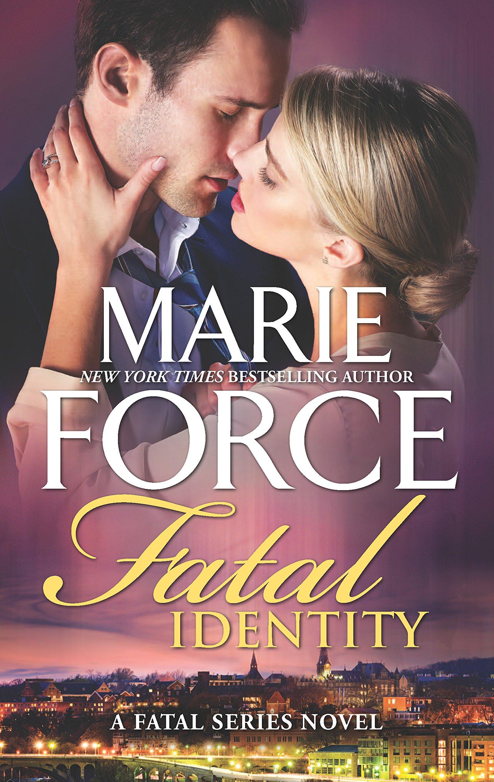Download Fatal Identity: A Romantic Suspense novel (The Fatal Series) pdf epub