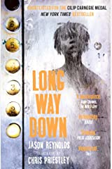Long Way Down Paperback