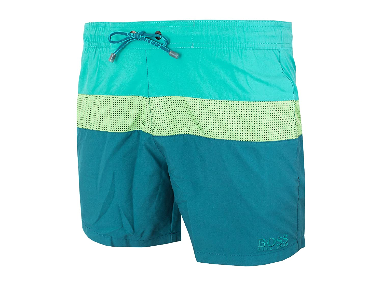 BOSS Zebrafish Pantalones Cortos para Hombre