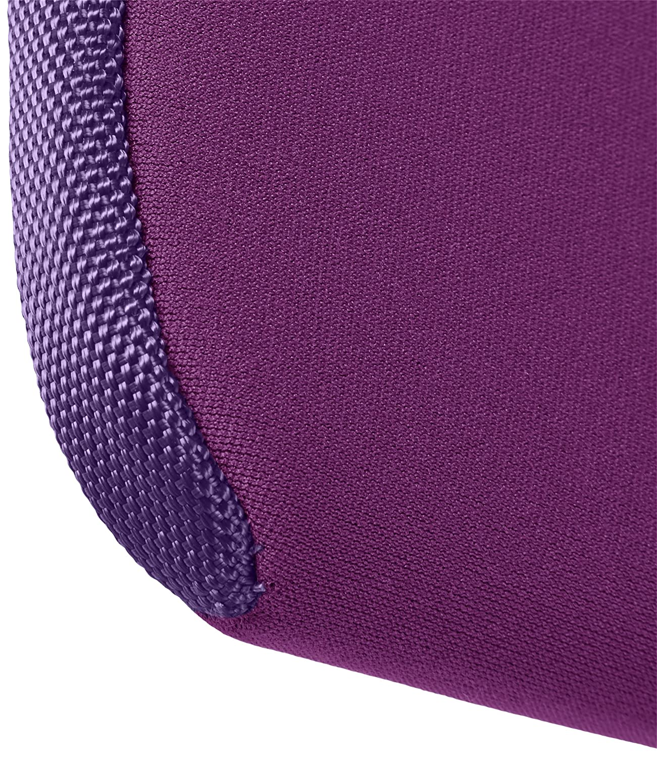 AmazonBasics 11.6-Inch Laptop Sleeve - Purple NC1506163G