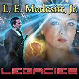 Legacies: Corean Chronicles, Book 1