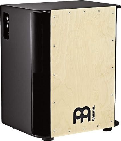 MEINL PWCP100MB Pickup Cajon Drum Woodcraft Professional