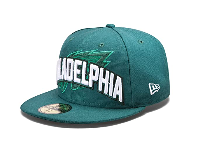 Buy NFL Philadelphia Eagles Draft 5950 Cap 9401630a7d9