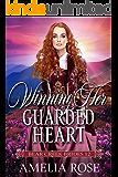 Winning Her Guarded Heart: Inspirational Western Mail Order Bride Romance (Bear Creek Brides Book 12)