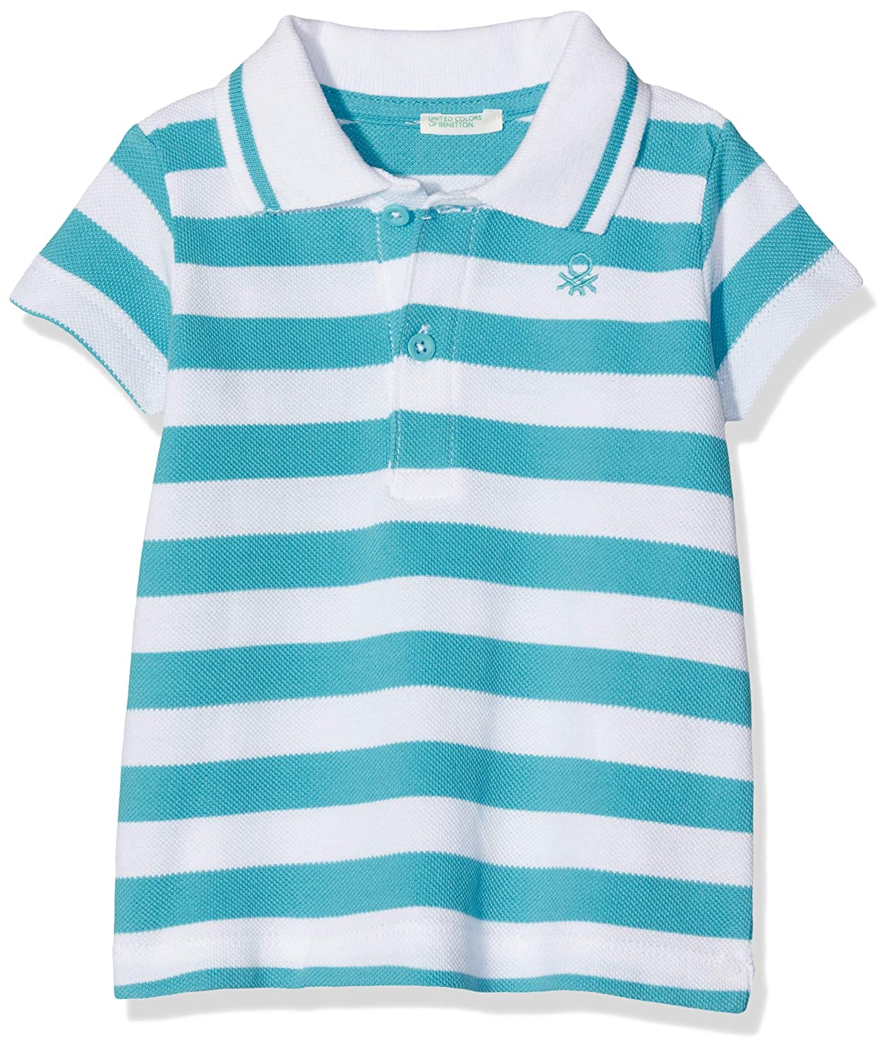 United Colors of Benetton Bebé-Niños H/s Polo Shirt Polo Not ...