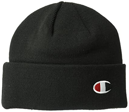 deb044903bb Amazon.com  Champion LIFE Men s Beanie