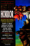 The Best New Horror 5: No. 5 (Mammoth Book of Best New Horror)