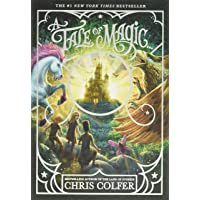 A Tale of Magic... (A Tale of Magic..., 1)