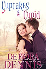 Cupcakes and Cupid: A Starlight Hills Holiday Novella (Starlight Hills Holiday Series Book 2) Kindle Edition