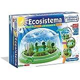 Clementoni 13907 juguete y kit de ciencia para niños - juguetes y kits de ciencia para niños (Biología, Experiment kit, Cualquier género, Multi)
