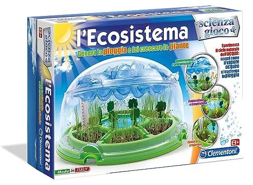 53 opinioni per Clementoni 13907- L'Ecosistema