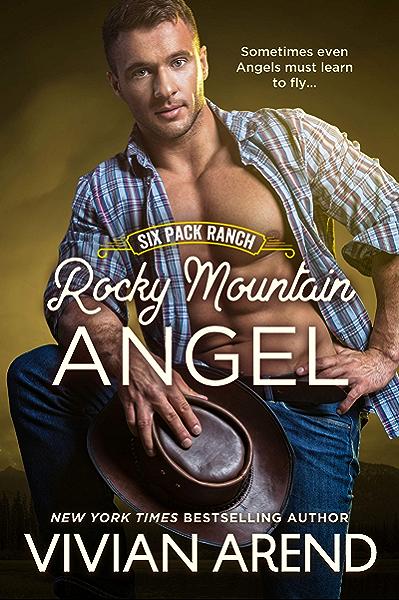 Rocky Mountain Angel (Six Pack Ranch Book 4) (English Edition) eBook: Arend, Vivian: Amazon.es: Tienda Kindle