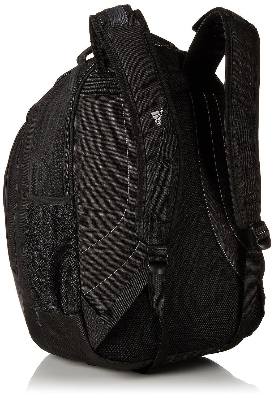 3a6229ce6884 Amazon.com  adidas Ridgemont Backpack