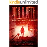 Pick-A-Path Apocalypse: How Will You Survive?
