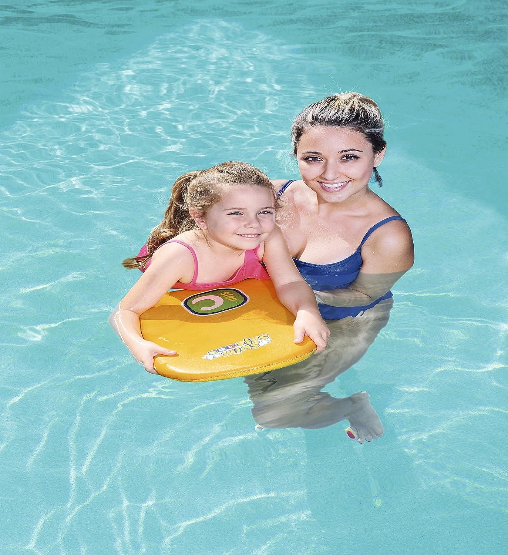 Schwimmbrett Swim Safe 43 x 30 cm BESTWAY