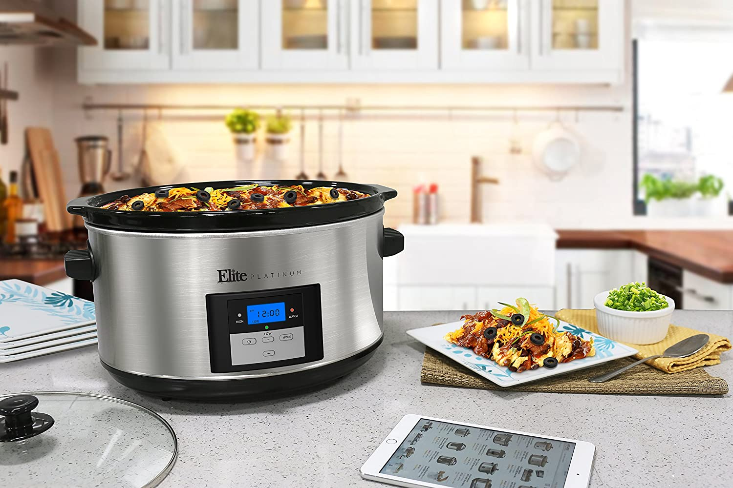 best slow cookers consumer reports