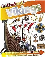 DKfindout! Vikings (English