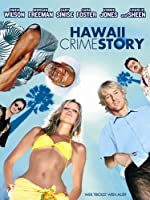 Hawaii Crime Story