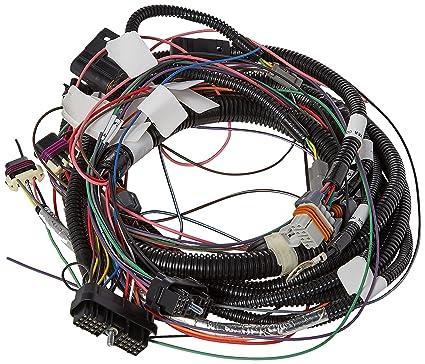 Amazon.com: FAST 301972 Wiring Harness for LS1/LS6 XIM: Automotive on 7.3 fuel harness, 7.3 alternator harness, 7.3 engine harness, 7.3 wire harness,