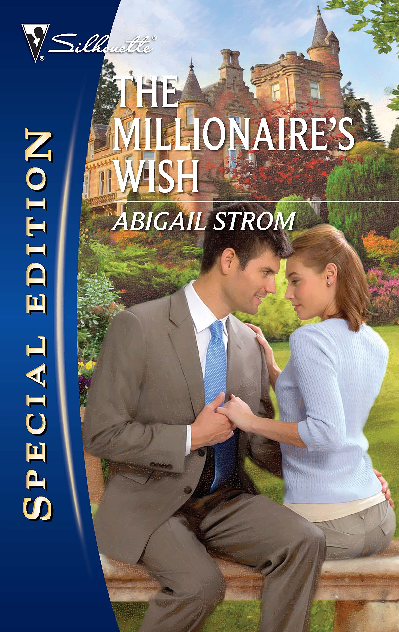 The Millionaire's Wish (Silhouette Special Edition) ebook
