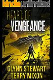 Heart of Vengeance (Vigilante Book 1)