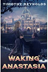 Waking Anastasia Kindle Edition