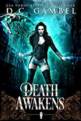 Death Awakens: An Urban Fantasy Romance (The Horsemen Chronicles Book 1) Kindle Edition