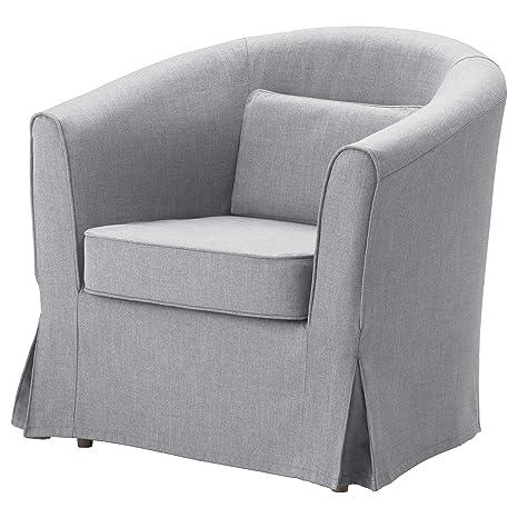 Amazon.com: IKEA EKTORP TULLSTA – Funda para sillón ...