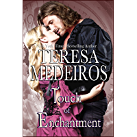 Touch of Enchantment (Lennox Magic Series Book 2)