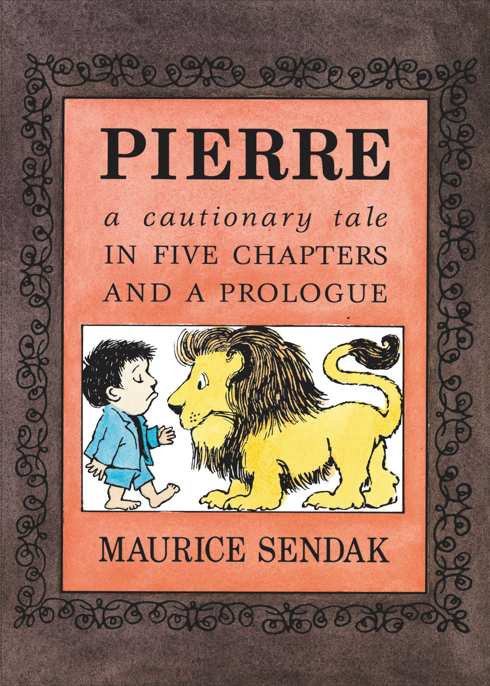 Read Online Pierre: A Cautionary Tale in Five Chapters and a Prologue pdf