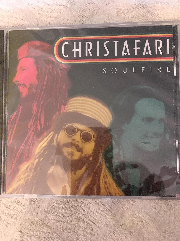 BAIXAR SOULFIRE CHRISTAFARI -