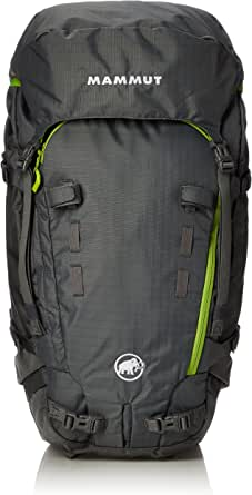 Mammut Trion Pro Hiking Backpack Mens Titanium Sz 50L